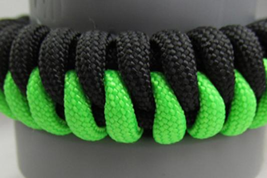 Paracord Guide knots poster