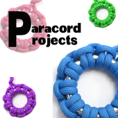Paracord Projects icon
