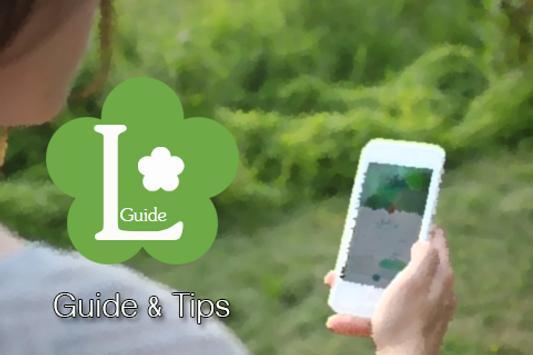Guide Lucktastic Scratch Match poster