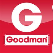 Goodman TCO Sales App icon