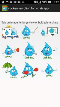 stickers emotion for whatsapp apk screenshot