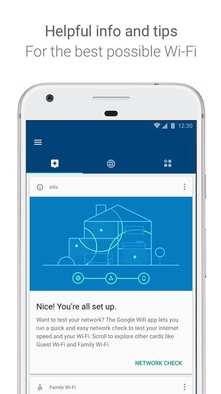 Google Wifi APK Baixar - Grátis Comunicação Aplicativo ...