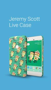 Live Case Editions poster