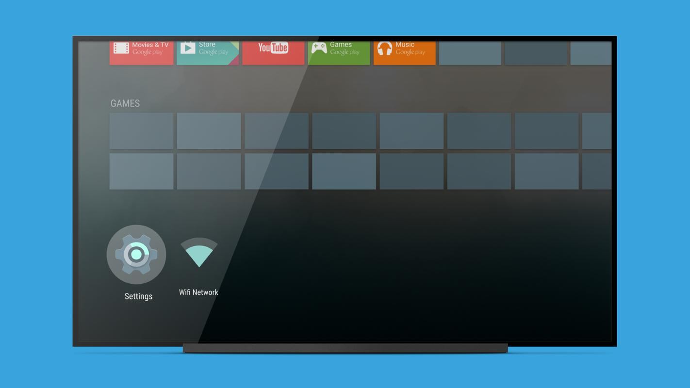 Android TV Launcher APK Download - Free Tools APP for ...