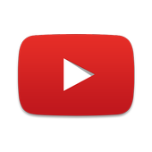 Ícone do YouTube