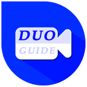 Guide For Google Duo App icon