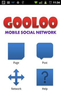 Gooloo poster
