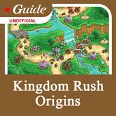 Guide for Kingdom Rush Origins icon