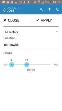 Assemble Jobs apk screenshot
