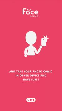 FACE COMIC apk screenshot