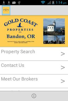 Gold Coast Properties poster