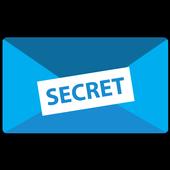 Easy Secret Messages icon