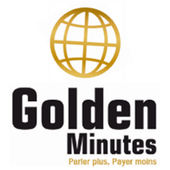 GoldenMinutes icon