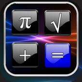 Algebra Calculator icon