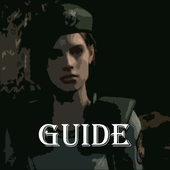 Guide for Resident Evil HD icon
