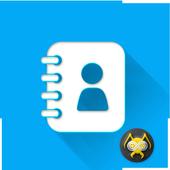Prajapati Telephone Directory icon