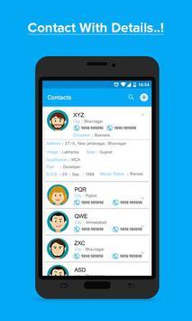 Prajapati Telephone Directory apk screenshot