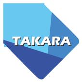 TAKARA TV icon