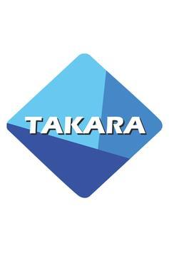 TAKARA TV poster