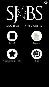 San Juan Beauty Show apk screenshot