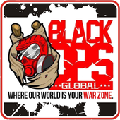Black Ops Global icon