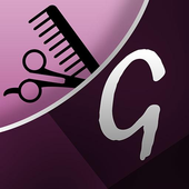 Georgina's Mobile Hairdressing icon