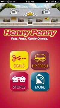 Henny Penny poster