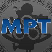 Maritime Professional Training icon