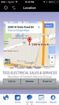 Tess LLC apk screenshot