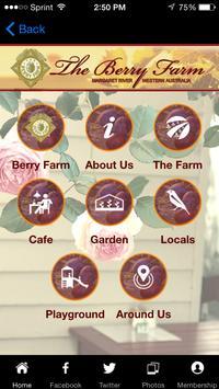 The Berry Farm apk screenshot