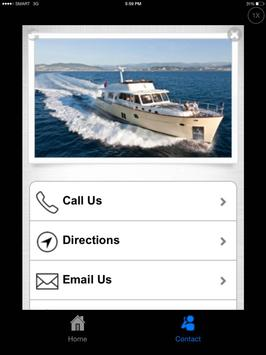 Trident Marine apk screenshot