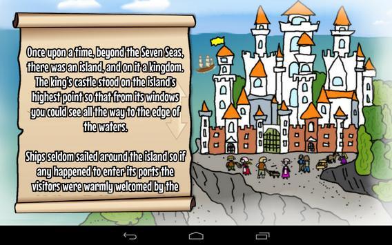 Rita's tales for children apk screenshot
