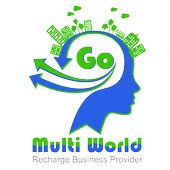 Go Multi Recharge icon