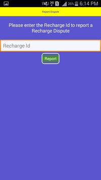 Go Multi Recharge apk screenshot
