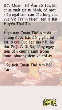 Sự Tích Phật A Di Đà & Bồ Tát poster