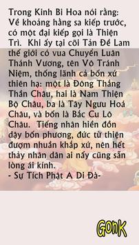 Sự Tích Phật A Di Đà & Bồ Tát apk screenshot