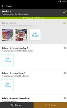 GoSpotCheck apk screenshot