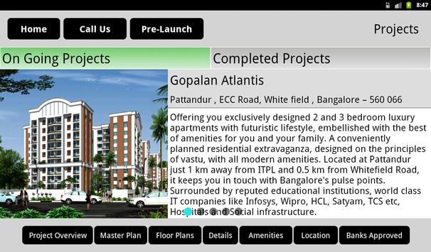 Gopalan Enterprises apk screenshot