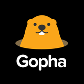 Gopha icon