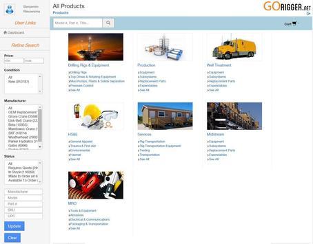 GORigger apk screenshot
