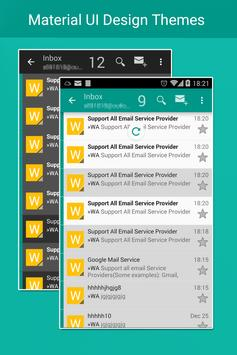 In1Mail (Email Clients In One) apk screenshot
