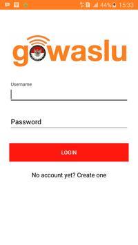 gowaslu apk screenshot