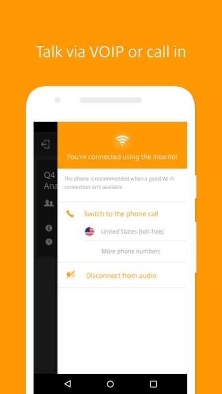 Gotomeeting Apk Download Free Business App For Android