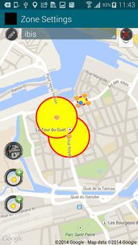GPS2Find apk screenshot