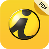 goldenpages.be e-Book icon