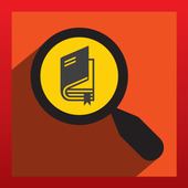 School Security Monitoring icon