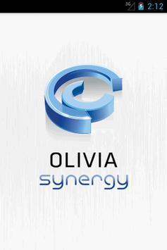 Olivia Synergy poster