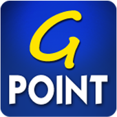 지포인트 통합관리 어플 icon
