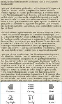 Divina Commedia - Inferno apk screenshot