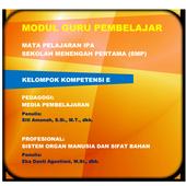 Modul GP IPA SMP KK-E icon